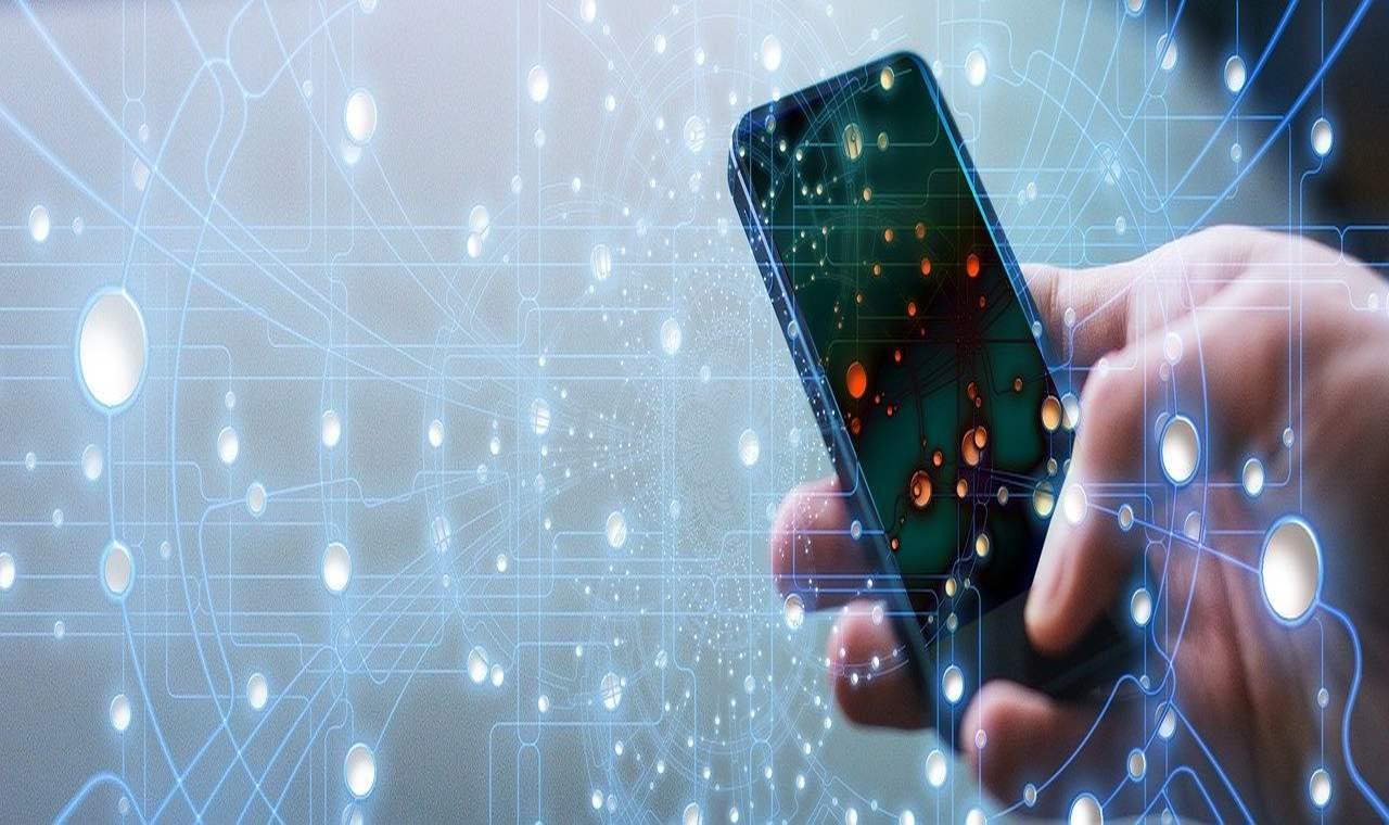 Apfel Tom Digitalisierung Blockchain a