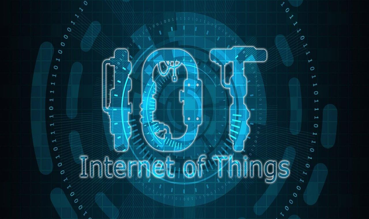 Apfel Tom Digitalisierung Internet of Things